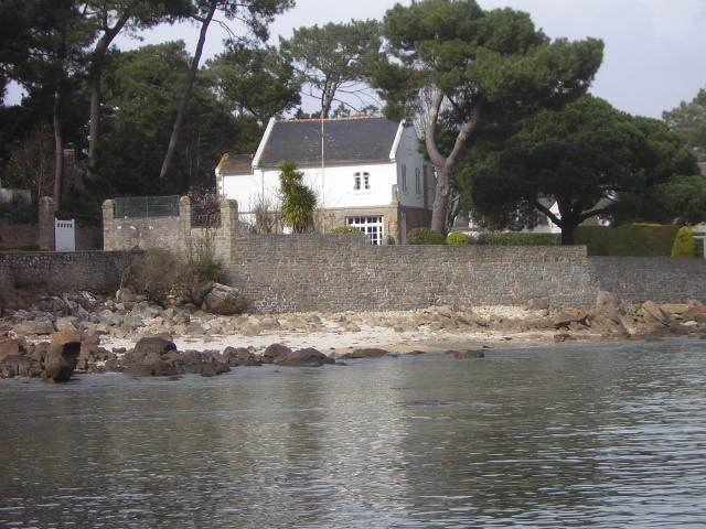 Vente  maison Carnac - 5 chambres - 170 m²