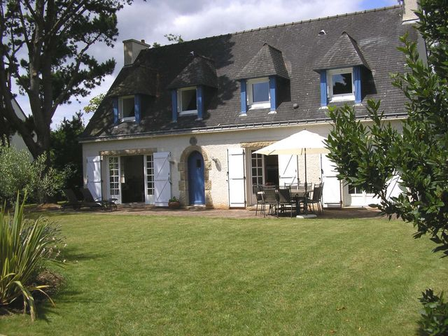 Vente  maison Carnac - 6 chambres - 160 m²