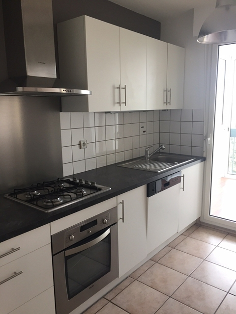 Location  appartement Lorient - 3 chambres - 83 m²