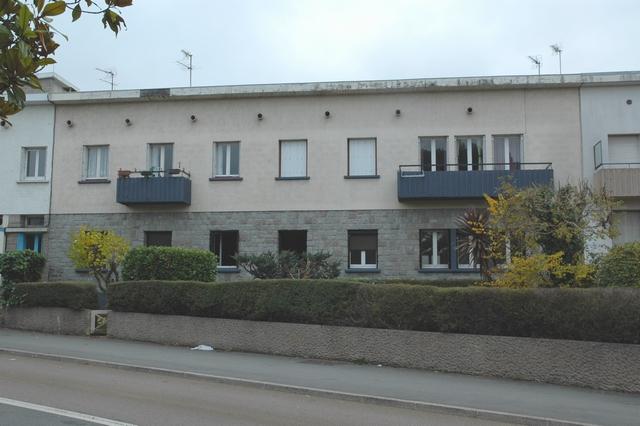 Vente Lorient -  - 240 m²