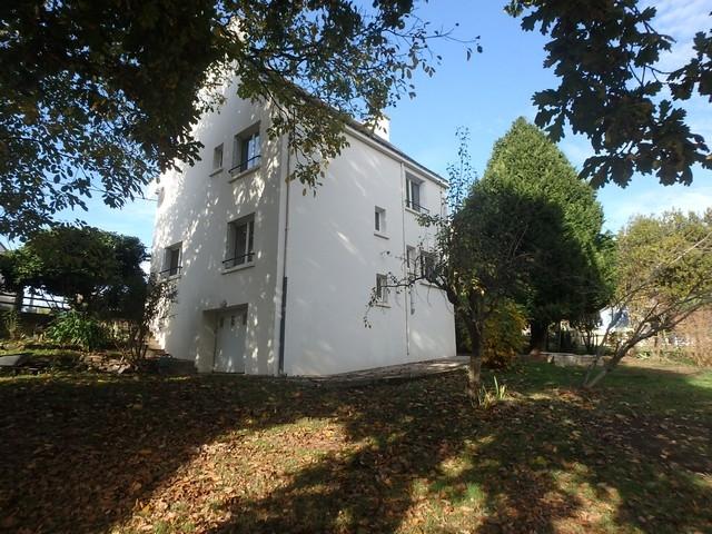 Vente  maison Lanester - 4 chambres - 102 m²