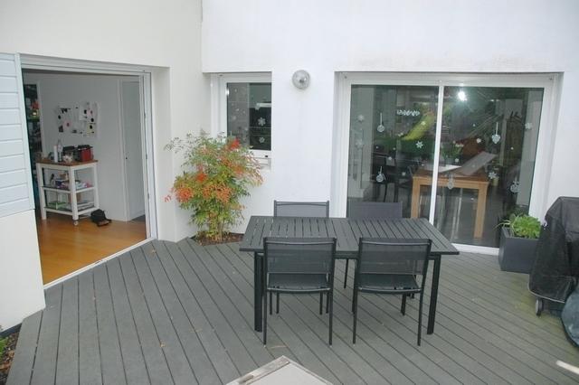 Vente  maison Larmor-Plage - 5 chambres - 189 m²