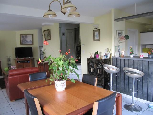 Vente  maison Hennebont - 3 chambres/4 possibles - 118 m²
