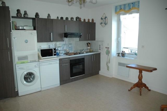Vente  appartement Ploemeur - 1 chambre - 42 m²