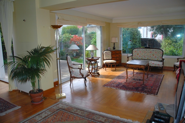 Vente  maison Lorient - 6 chambres - 177 m²
