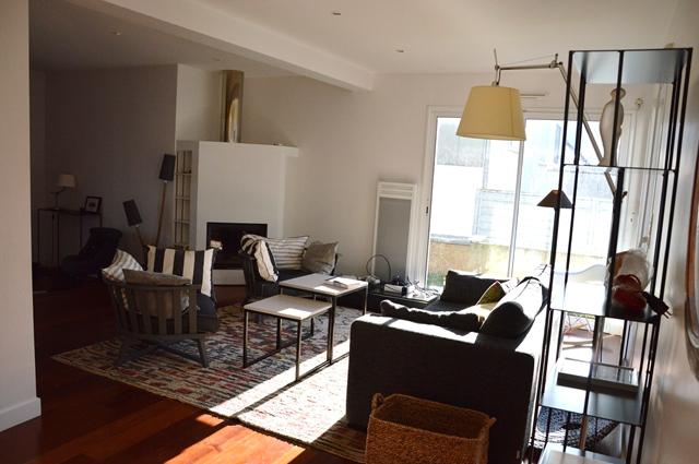 Vente  maison Lorient - 4 chambres - 120 m²