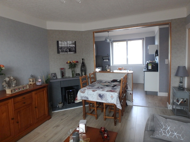 Vente  appartement Lanester - 3 chambres - 67 m²