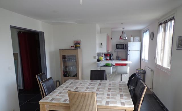 Vente  appartement Lanester - 1 chambre/2 possibles - 74 m²