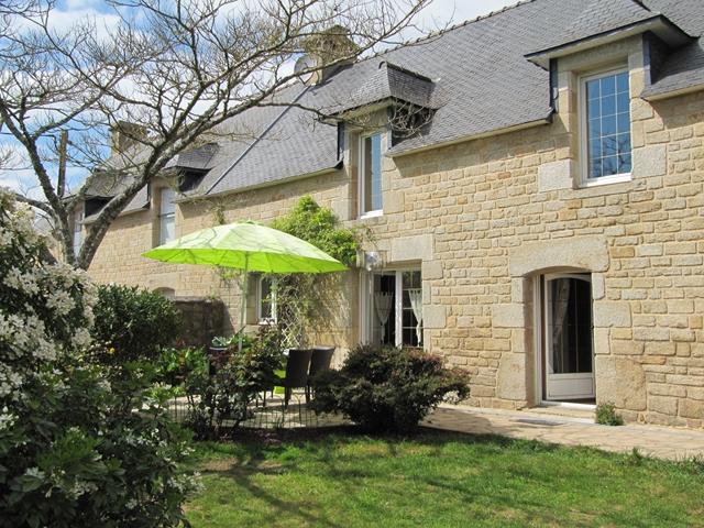Vente  maison Kervignac - 5 chambres - 193 m²