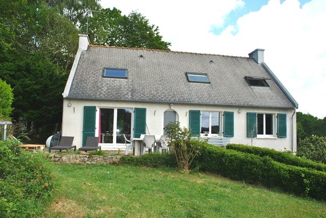Vente  maison Gestel - 4 chambres - 130 m²