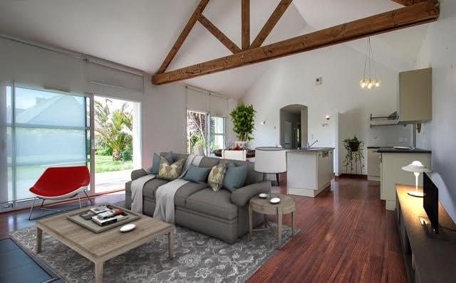 Vente  maison Merlevenez - 3 chambres - 105 m²
