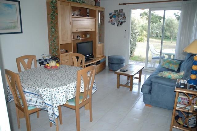 Vente  appartement Larmor-Plage - 1 chambre - 44 m²