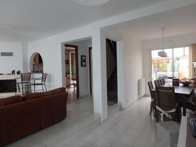Vente  maison Lanester - 4 chambres/6 possibles - 123 m²