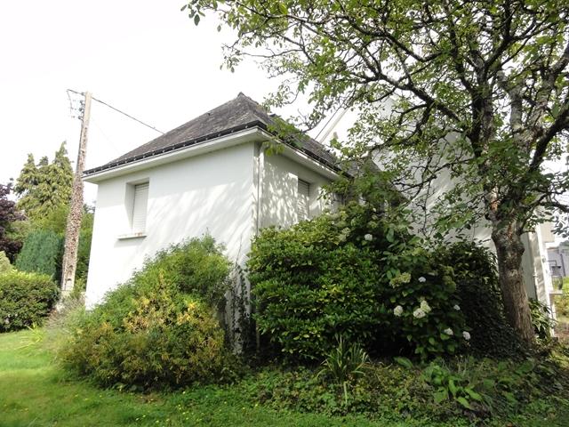 Vente  maison Hennebont - 5 chambres - 173 m²