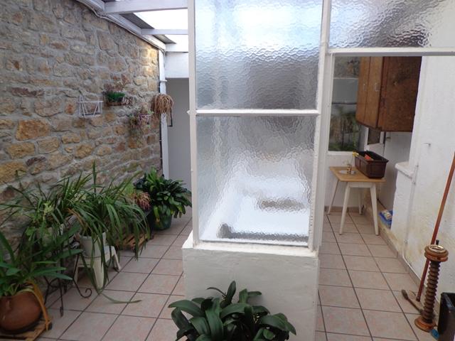 Vente  maison Lanester - 6 chambres - 180 m²
