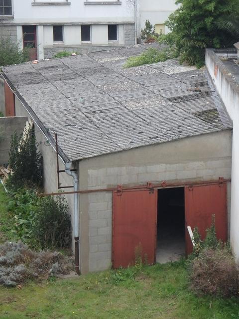 Vente  maison Lorient -  - 120 m²