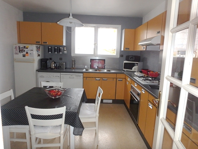 Vente  appartement Lanester - 3 chambres - 96 m²