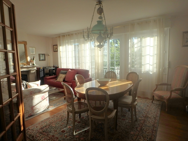 Vente  maison Lanester - 4 chambres - 162 m²