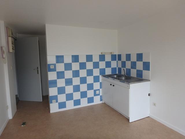 Vente  appartement Lorient - 1 chambre - 23 m²