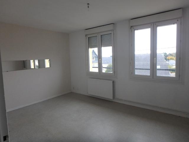 Vente  appartement Lorient - 2 chambres - 60 m²