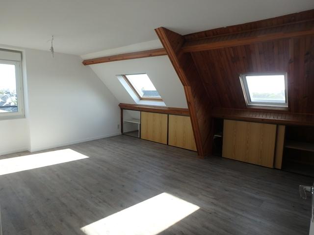 Vente  appartement Lorient - 1 chambre - 43 m²