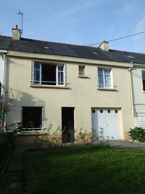 Achat maison lanester 3 chambres 5 possibles 86 m2 for Achat maison 86