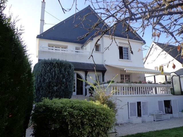 Vente  maison Lanester - 3 chambres - 152 m²