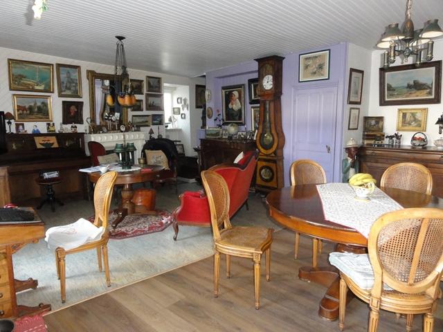 Vente  maison Hennebont - 3 chambres - 99 m²