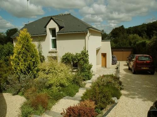 Vente  maison Lorient - 3 chambres - 135 m²