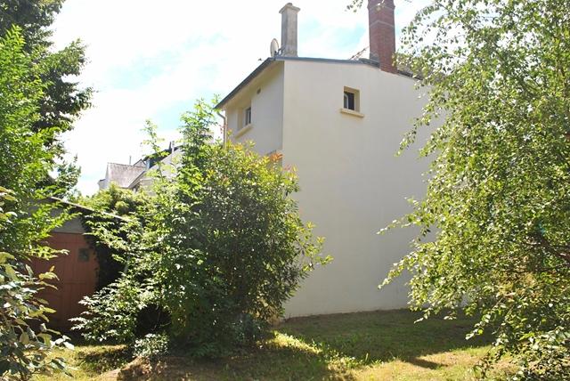 Vente  maison Lorient - 2 chambres - 84 m²