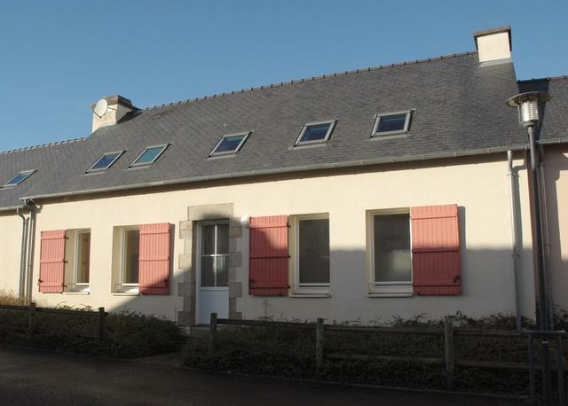 Vente  maison Lorient - 4 chambres - 102 m²