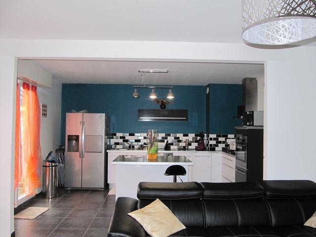 Vente  maison Hennebont - 4 chambres - 98 m²