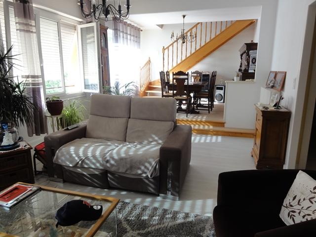 Vente  appartement Lorient - 3 chambres - 128 m²