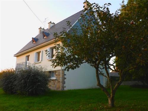 Vente  maison Larmor-Plage - 3 chambres/5 possibles - 145 m²