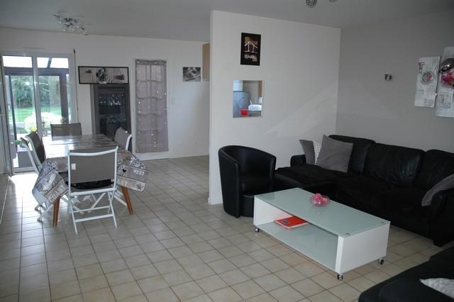 Vente  maison Larmor-Plage - 4 chambres - 95 m²