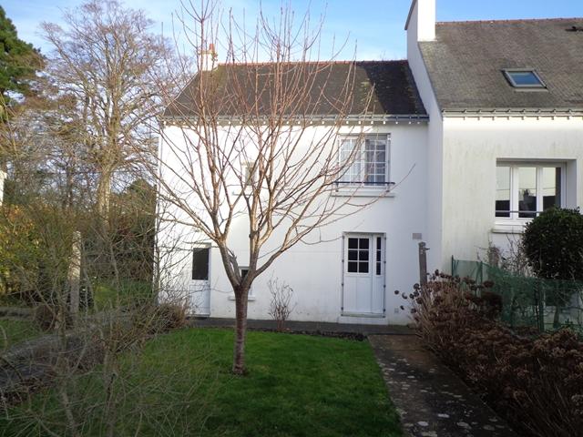 Vente  maison Lanester - 3 chambres - 74 m²