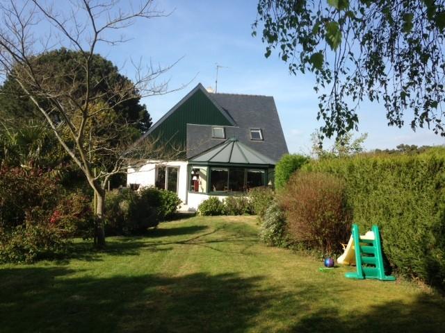 Vente  maison Guidel - 5 chambres - 132 m²