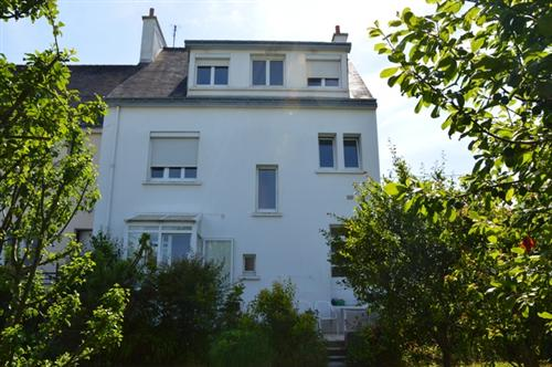 Vente  maison Lorient - 6 chambres/7 possibles - 189 m²