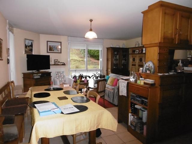 Vente  appartement Hennebont - 2 chambres - 68 m²