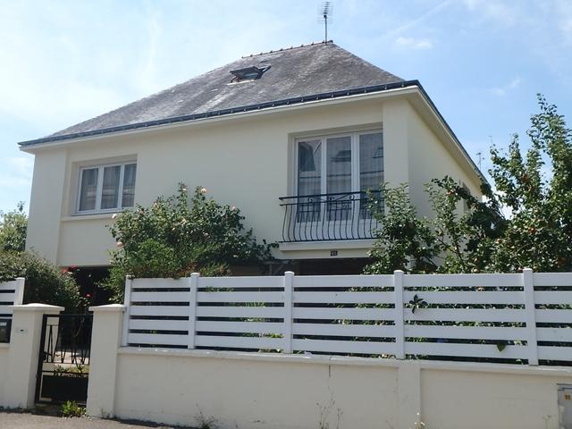 Vente  maison Lanester - 3 chambres - 103 m²