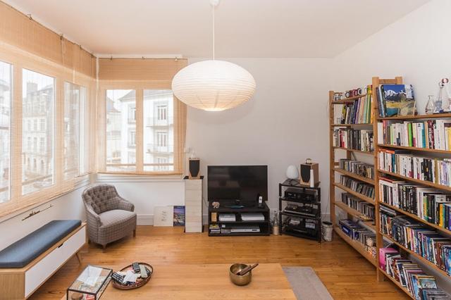 Vente  appartement Lorient - 3 chambres - 85 m²