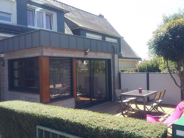 Vente  maison Inzinzac-Lochrist - 4 chambres - 115 m²