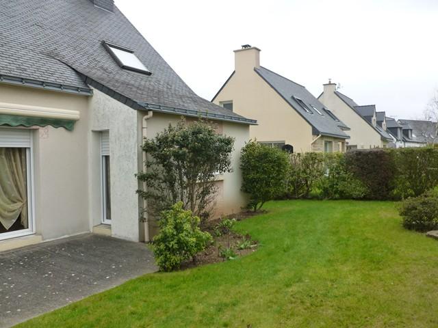 Vente  maison Lorient - 4 chambres/6 possibles - 148 m²