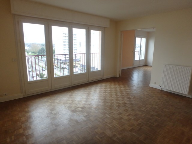 Vente  appartement Lanester - 1 chambre/2 possibles - 64 m²
