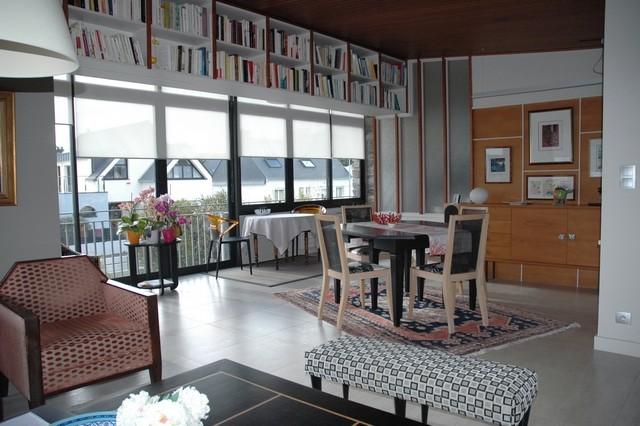 Vente  maison Ploemeur - 3 chambres - 138 m²