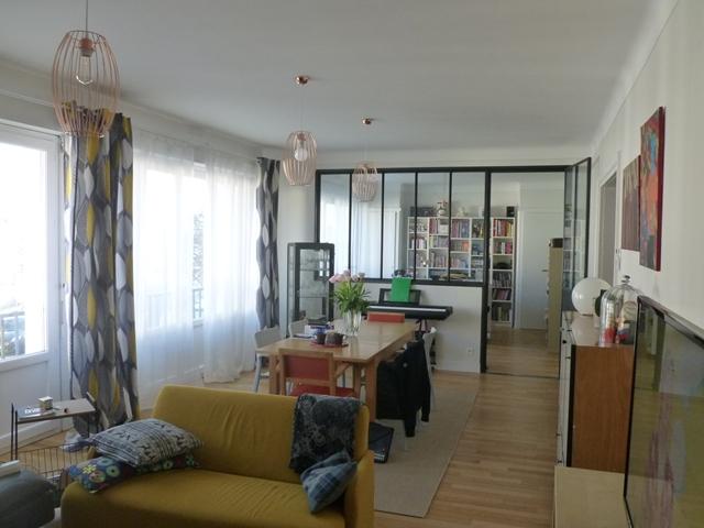 Vente  appartement Lorient - 4 chambres - 143 m²