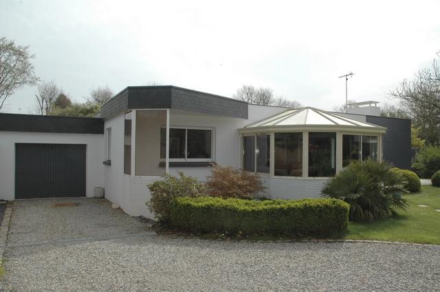 Vente  maison Ploemeur - 3 chambres - 218 m²