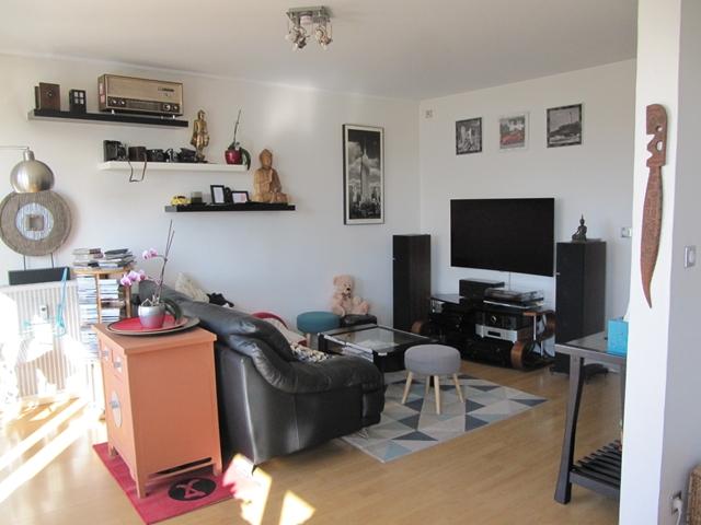 Vente  appartement Lorient - 2 chambres - 75 m²