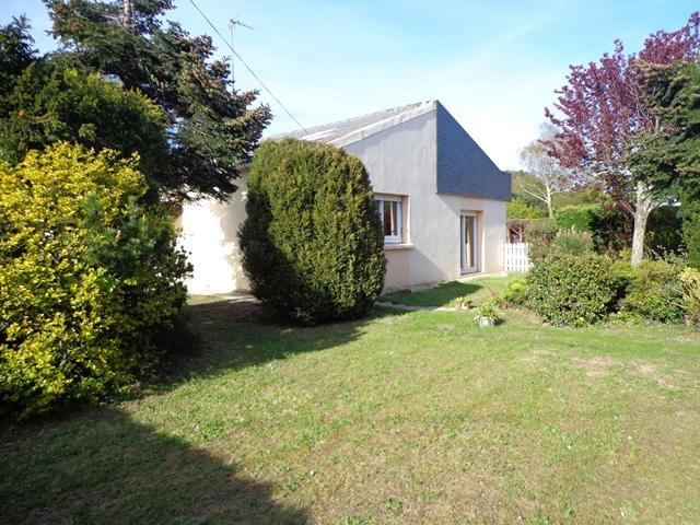 Vente  maison Lanester - 3 chambres/4 possibles - 146 m²