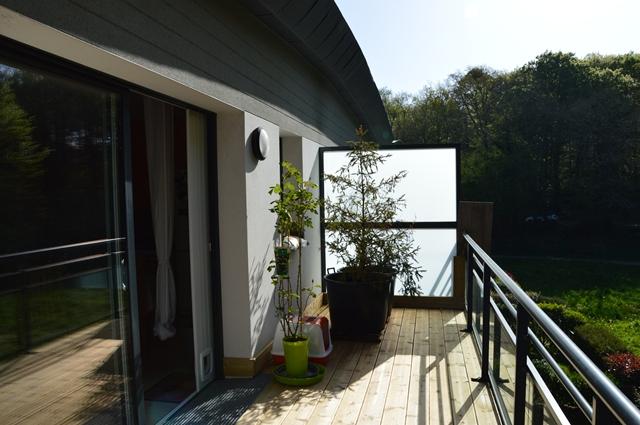 Vente  appartement Guidel - 2 chambres - 70 m²